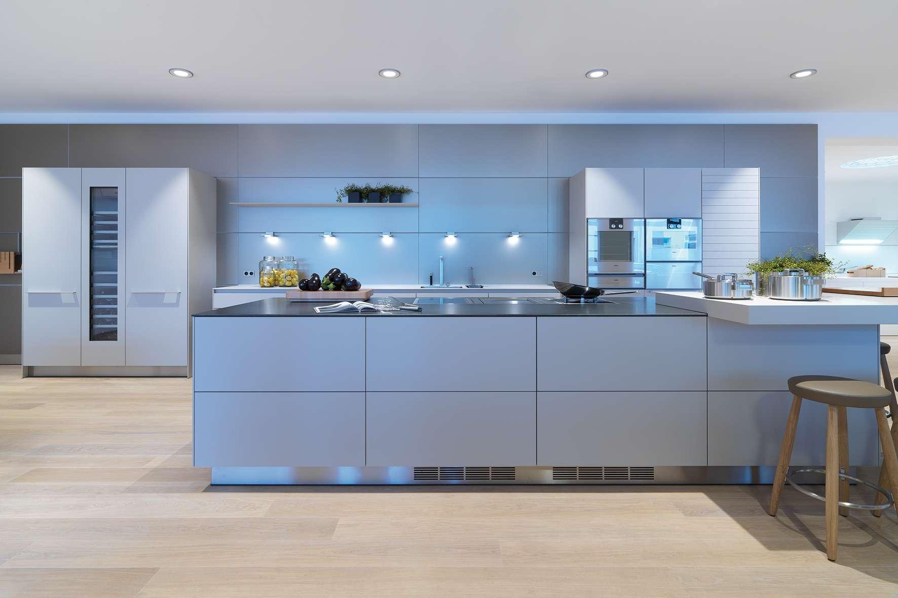 Einbauk Che Augsburg emejing bilder küchen ideas house design ideas cuscinema us